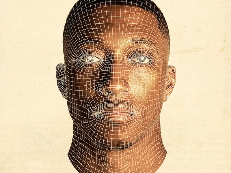 Lecrae Anomaly Album Cover